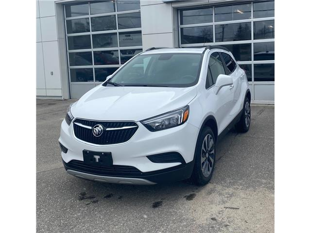 2021 Buick Encore Preferred (Stk: 21425) in Sioux Lookout - Image 1 of 13