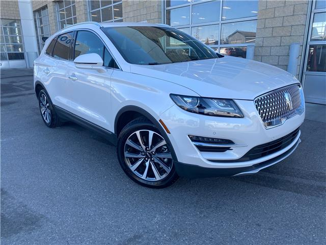 2019 Lincoln MKC Reserve (Stk: 30713) in Calgary - Image 1 of 18
