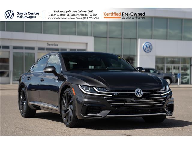 2019 Volkswagen Arteon 2.0 TSI (Stk: 90764) in Calgary - Image 1 of 46