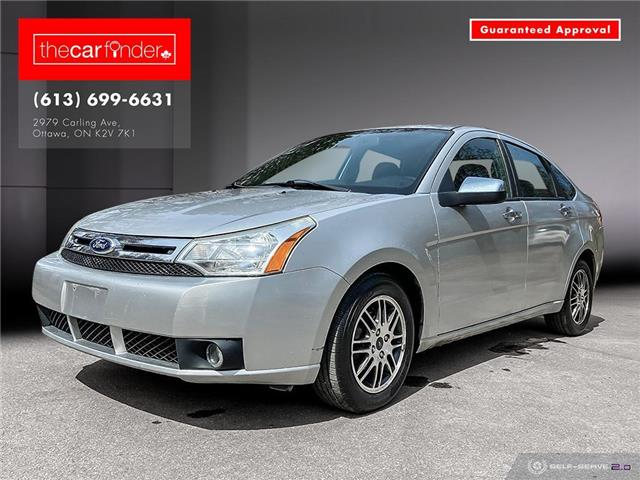 2011 Ford Focus SE (Stk: ) in Ottawa - Image 1 of 23