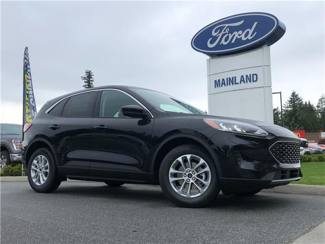 2021 Ford Escape SE (Stk: 21ES3979) in Vancouver - Image 1 of 30