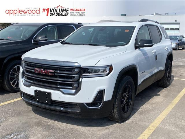 2021 GMC Acadia AT4 (Stk: G1T014) in Mississauga - Image 1 of 5