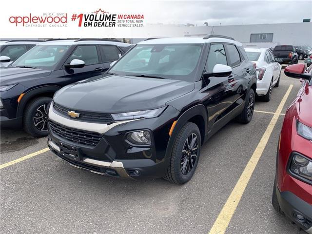 2021 Chevrolet TrailBlazer ACTIV (Stk: C1T074T) in Mississauga - Image 1 of 5