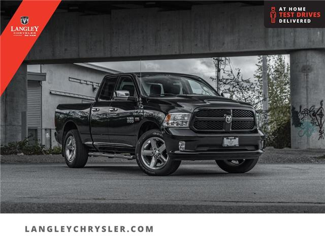 2017 RAM 1500 ST (Stk: LC0767) in Surrey - Image 1 of 27