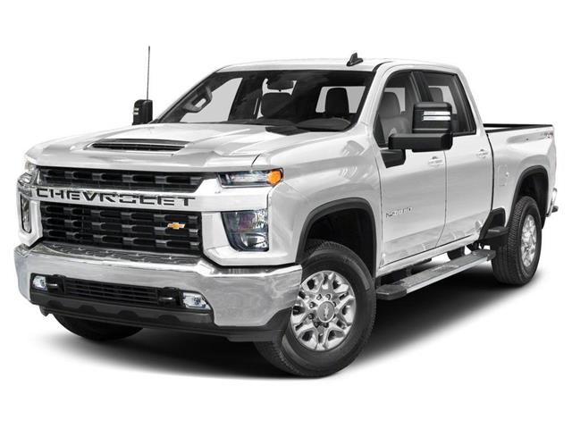 2021 Chevrolet Silverado 2500HD LT (Stk: 21-423) in Shawinigan - Image 1 of 9