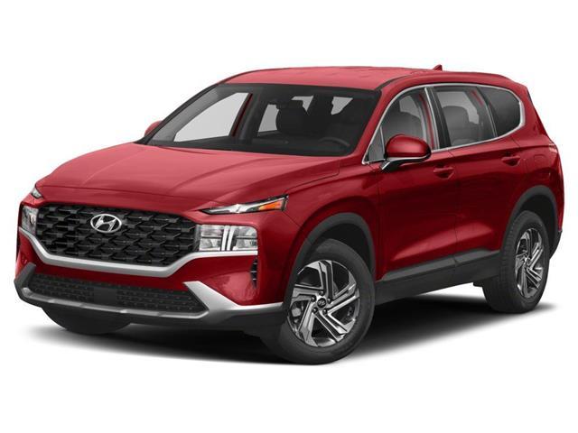 2021 Hyundai Santa Fe ESSENTIAL (Stk: N23032) in Toronto - Image 1 of 9