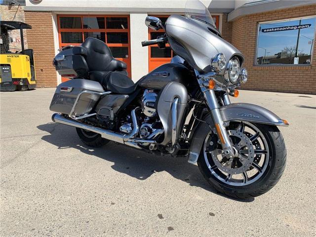 2016 Harley-Davidson FLHTCU - Electra Glide® Ultra Classic®  (Stk: FLHTCU-16-2740) in Saskatoon - Image 1 of 9