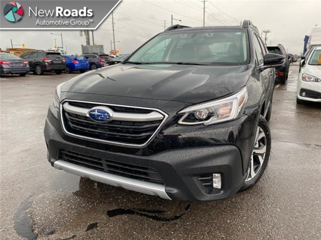 2021 Subaru Outback Limited (Stk: S21050) in Newmarket - Image 1 of 23
