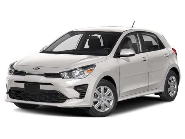2021 Kia Rio LX+ (Stk: 1329NB) in Barrie - Image 1 of 9