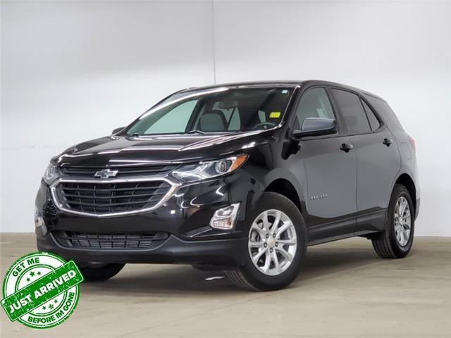 2019 Chevrolet Equinox LS (Stk: A3804) in Saskatoon - Image 1 of 18