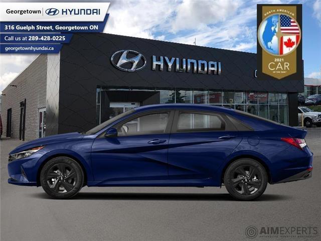 2021 Hyundai Elantra Preferred (Stk: 1217F) in Georgetown - Image 1 of 1