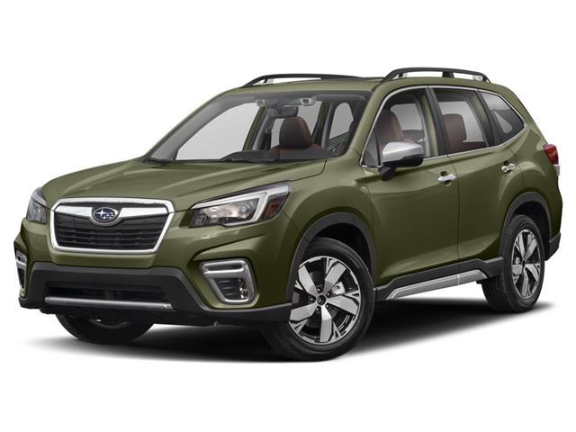2021 Subaru Forester Premier (Stk: 210589) in Mississauga - Image 1 of 9