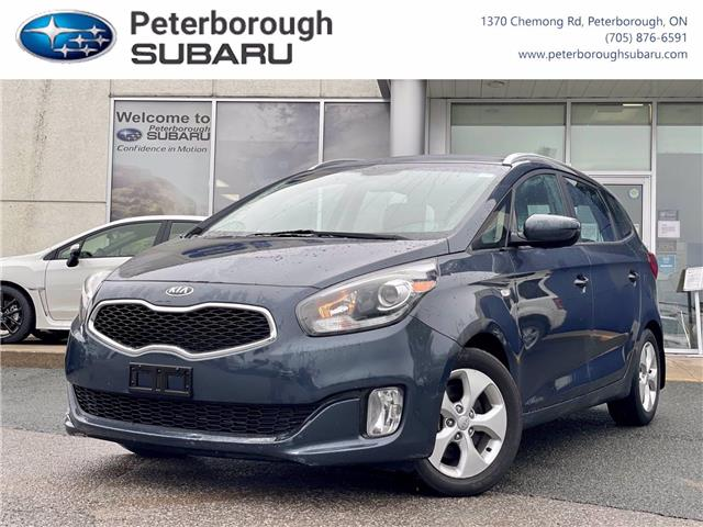 2015 Kia Rondo LX (Stk: S4625A) in Peterborough - Image 1 of 29