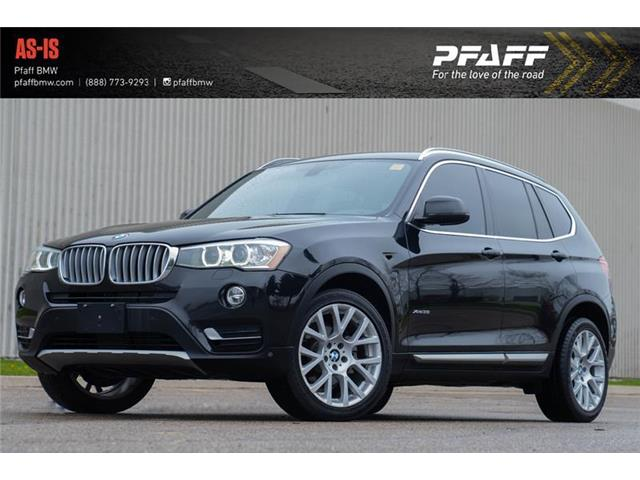 2015 BMW X3 xDrive35i (Stk: 23772A) in Mississauga - Image 1 of 21