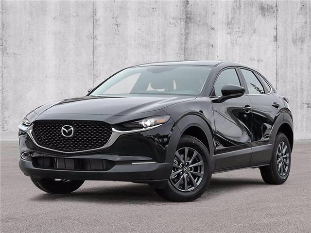 2021 Mazda CX-30 GX (Stk: 258239) in Dartmouth - Image 1 of 23