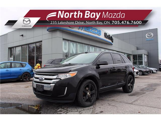 2011 Ford Edge Limited (Stk: U6800A) in North Bay - Image 1 of 24