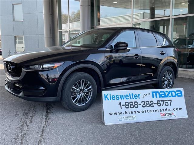 2017 Mazda CX-5 GS (Stk: 37402A) in Kitchener - Image 1 of 27