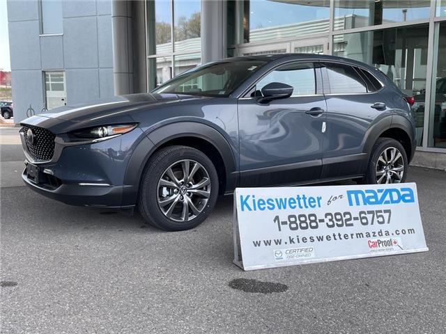 2020 Mazda CX-30 GT (Stk: 36488) in Kitchener - Image 1 of 27