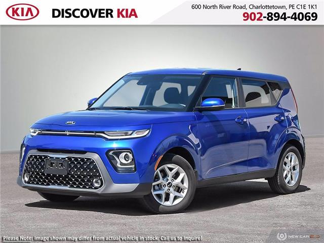 2021 Kia Soul EX (Stk: S6895A) in Charlottetown - Image 1 of 23