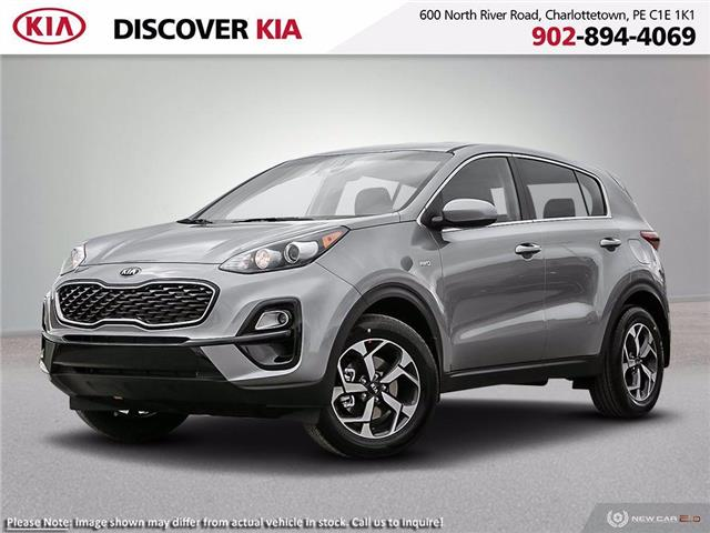 2021 Kia Sportage LX (Stk: S6894A) in Charlottetown - Image 1 of 23