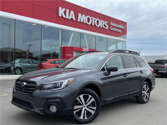2018 Subaru Outback 3.6R Limited (Stk: P2433) in Gatineau - Image 1 of 20