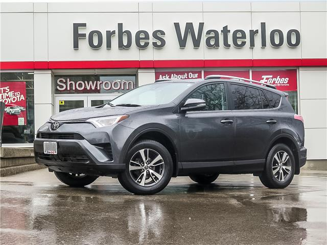 2018 Toyota RAV4  (Stk: 15307R) in Waterloo - Image 1 of 23