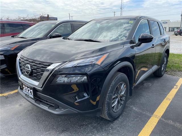 2021 Nissan Rogue S (Stk: 21066) in Sarnia - Image 1 of 5