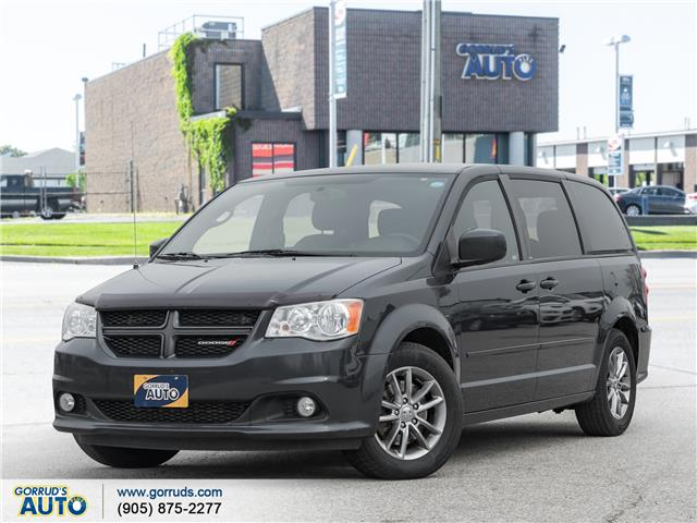 2013 Dodge Grand Caravan R/T (Stk: 794189) in Milton - Image 1 of 21