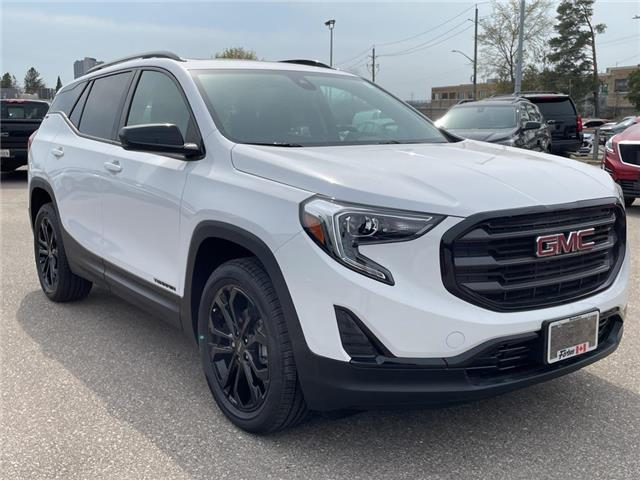 2021 GMC Terrain SLE (Stk: 215006) in Waterloo - Image 1 of 19