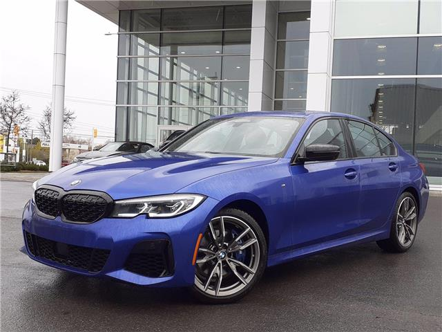 2020 BMW M340i xDrive (Stk: 13693) in Gloucester - Image 1 of 27