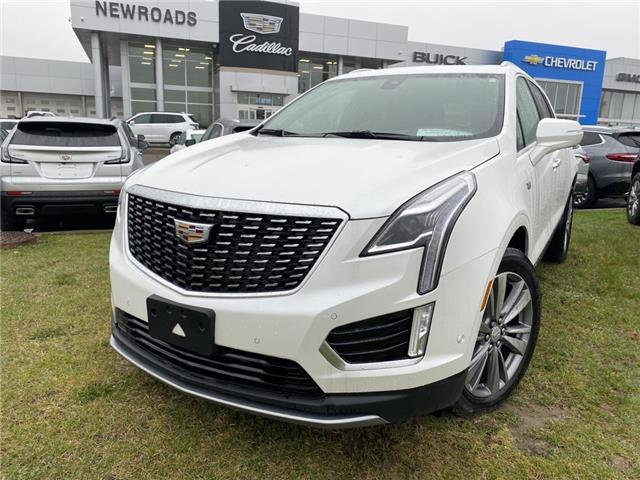 2020 Cadillac XT5 Premium Luxury (Stk: Z183824) in Newmarket - Image 1 of 24