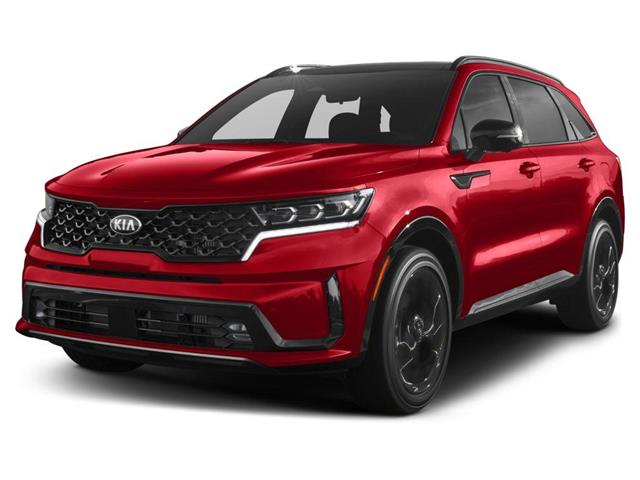 2021 Kia Sorento  (Stk: 21279) in Waterloo - Image 1 of 3
