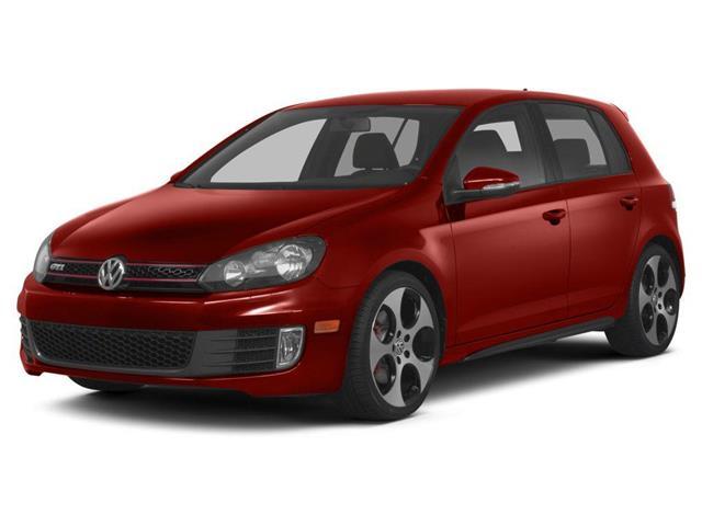 2013 Volkswagen Golf GTI  (Stk: 71241A) in Saskatoon - Image 1 of 7
