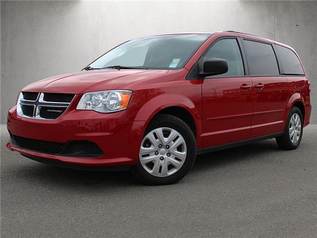 2016 Dodge Grand Caravan SE/SXT (Stk: N215-6520B) in Chilliwack - Image 1 of 15