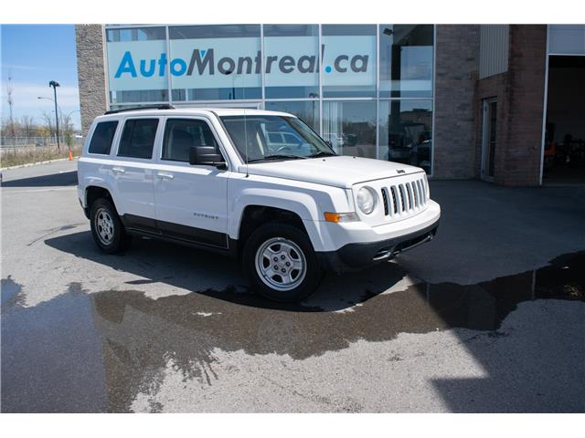 2012 Jeep Patriot Sport/North (Stk: BE019) in Vaudreuil-Dorion - Image 1 of 21