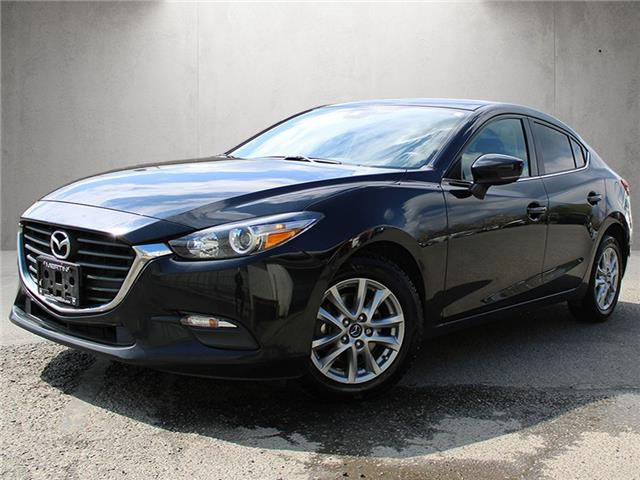 2018 Mazda Mazda3  (Stk: HB9-3085A) in Chilliwack - Image 1 of 15