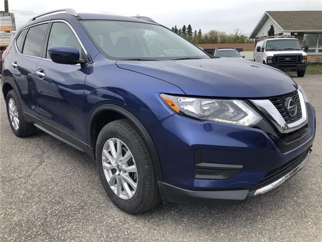 2020 Nissan Rogue SV (Stk: -) in Kemptville - Image 1 of 21