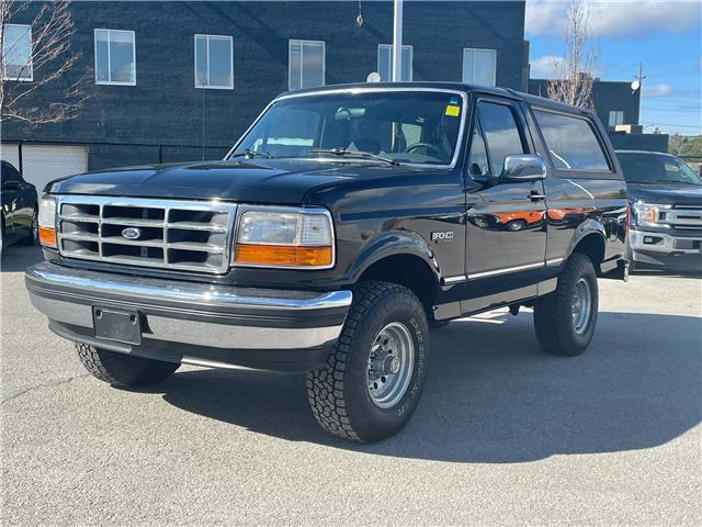 1993 Ford Bronco XLT (Stk: P51604) in Newmarket - Image 1 of 21