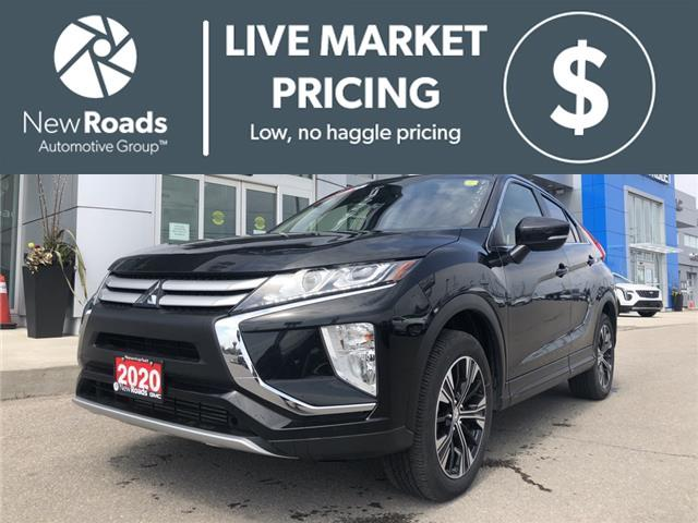 2020 Mitsubishi Eclipse Cross ES (Stk: N15328) in Newmarket - Image 1 of 24