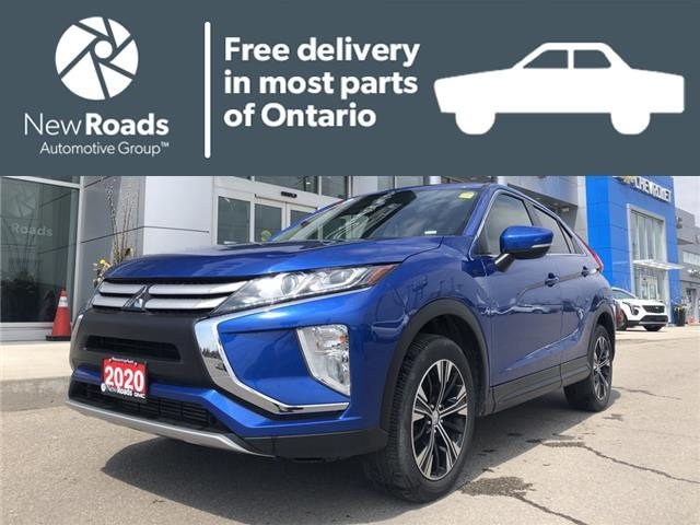 2020 Mitsubishi Eclipse Cross ES (Stk: N15327) in Newmarket - Image 1 of 24