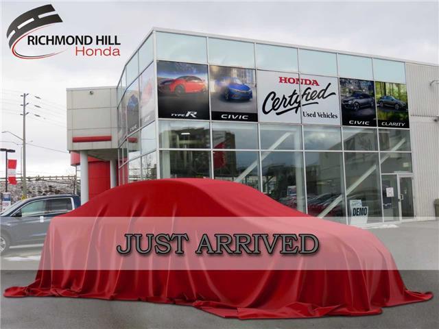 2018 Honda Civic LX (Stk: 212384P) in Richmond Hill - Image 1 of 1