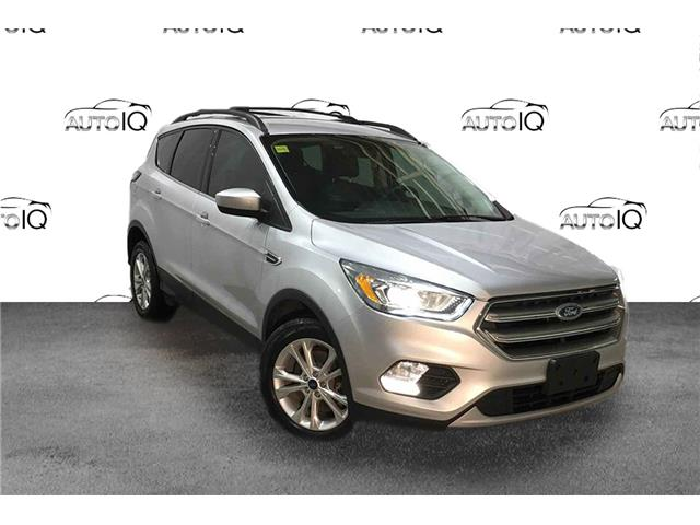 2017 Ford Escape SE (Stk: XD077A) in Sault Ste. Marie - Image 1 of 22