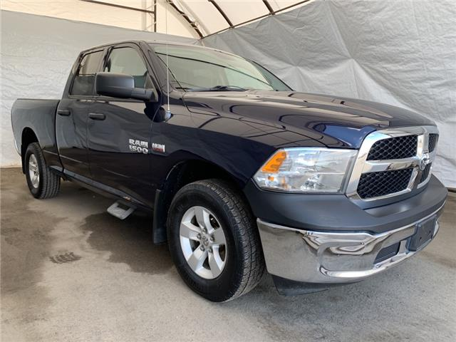2013 RAM 1500 ST (Stk: 2112792) in Thunder Bay - Image 1 of 18