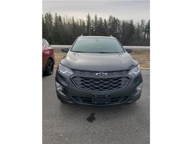 2021 Chevrolet Equinox LT (Stk: 21093) in Terrace Bay - Image 1 of 9