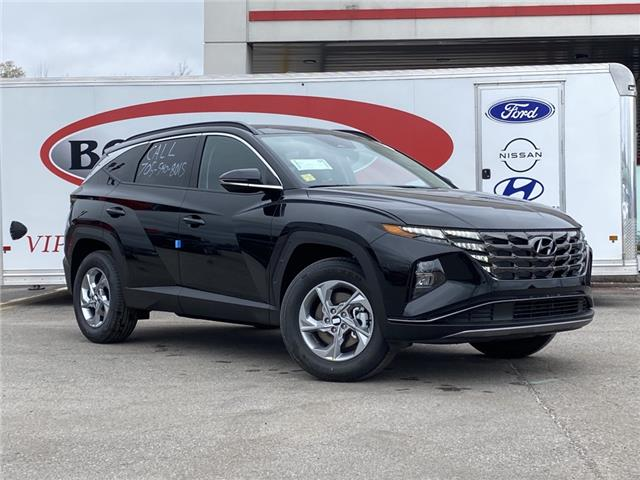 2022 Hyundai Tucson Preferred w/Trend Package (Stk: 22TC05) in Midland - Image 1 of 15