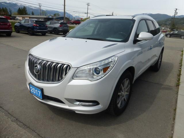 2017 Buick Enclave Leather (Stk: 11488M) in Creston - Image 1 of 18