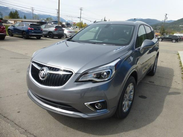 2020 Buick Envision Essence (Stk: LD225739) in Creston - Image 1 of 19