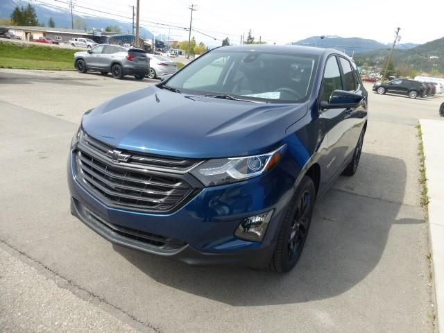 2020 Chevrolet Equinox LT (Stk: L6263568) in Creston - Image 1 of 16