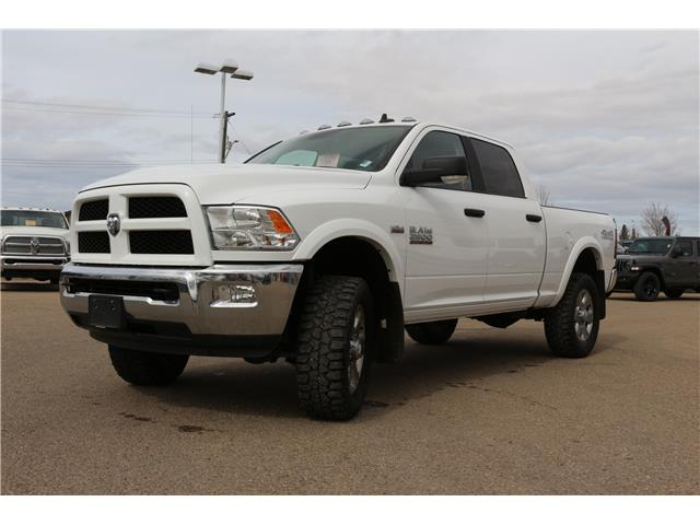 2018 RAM 2500 SLT (Stk: LP100A) in Rocky Mountain House - Image 1 of 30