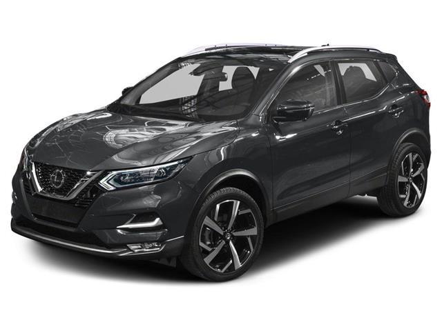 2021 Nissan Qashqai SV (Stk: N21344) in Hamilton - Image 1 of 2